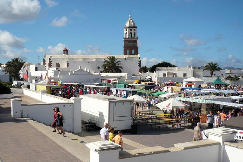 Viajar a Lanzarote vacaciones logitravel tu gran viaje