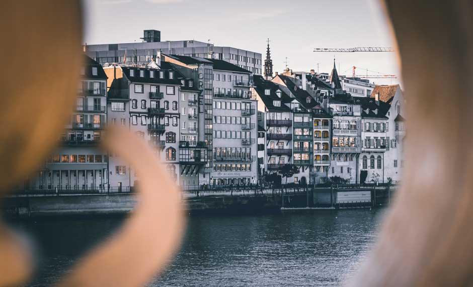 Verano en Basilea | Tu Gran Viaje