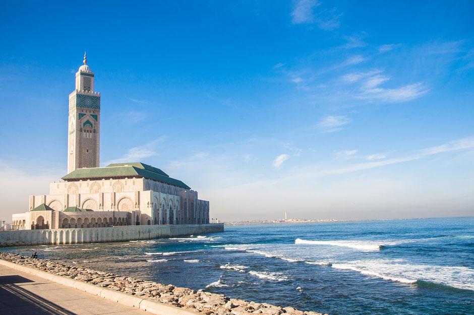 Viajar a Casablanca | Tu Gran Viaje