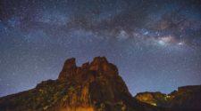 Paisaje cultural del Risco Caído y montañas sagradas de Gran Canaria, nuevo Lugar Patrimonio de la Humanidad | Tu Gran Viaje