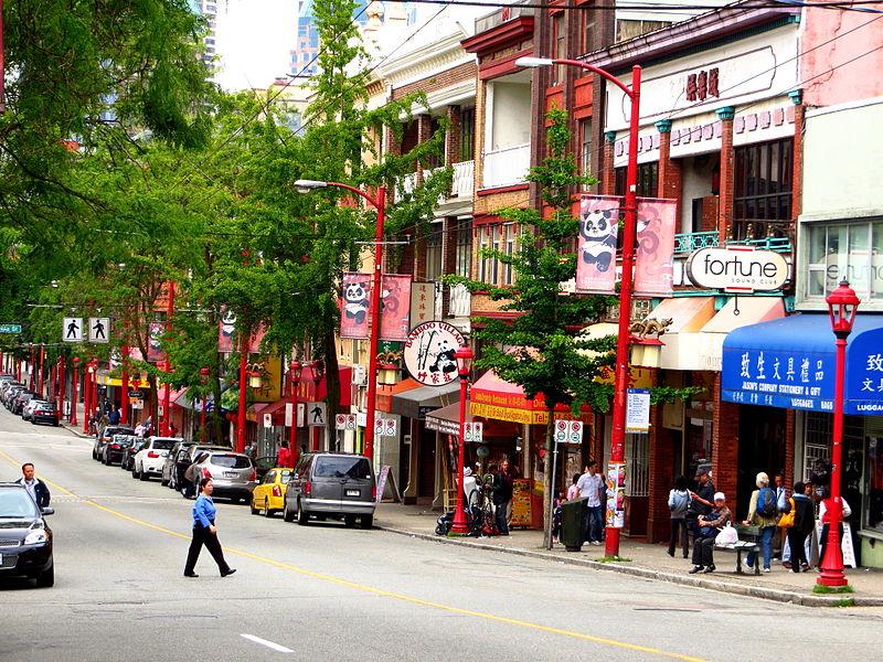 Chinatown de Vancouver | Tu Gran Viaje
