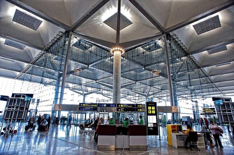 El mejor aeropuerto de España - Tu Gran Viaje