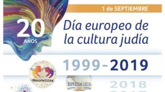 La Red de Juderías de España conmemora la 20ª Jornada Europea de la Cultura Judía