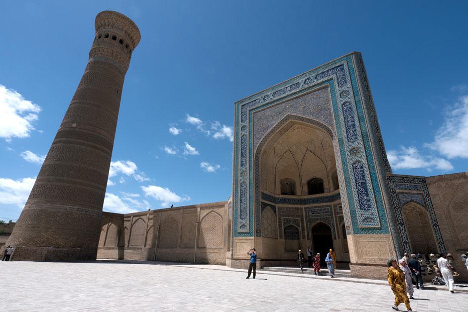 Inspírate para viajar a Uzbekistán, el joyero de la Ruta de la Seda | Tu Gran Viaje