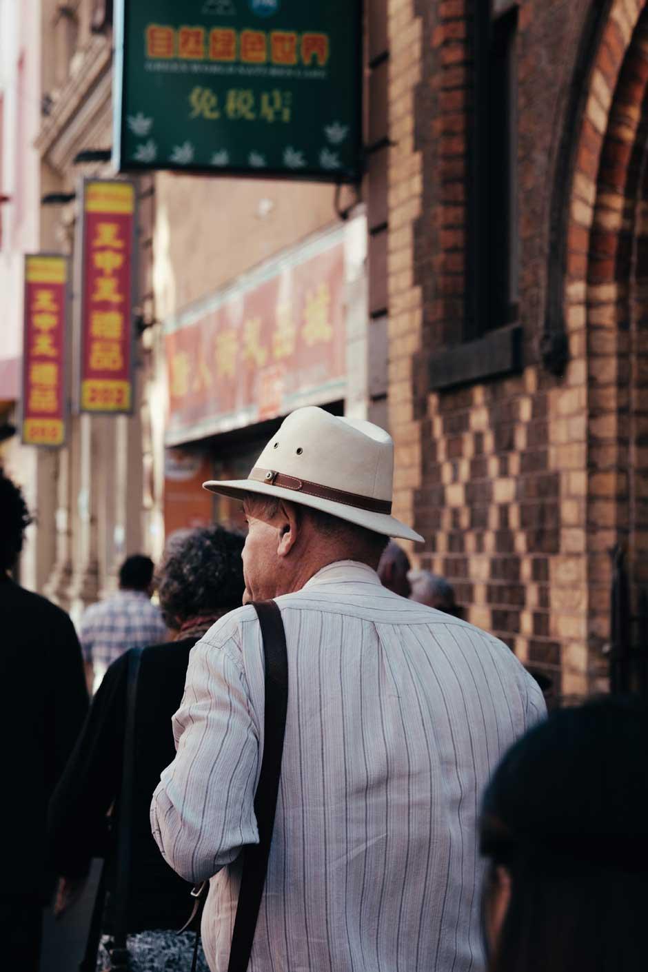 Chinatown de Melbourne. Foto de David Clarke | Tu Gran Viaje