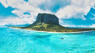 Morne Brabant Isla Mauricio Tu Gran Viaje