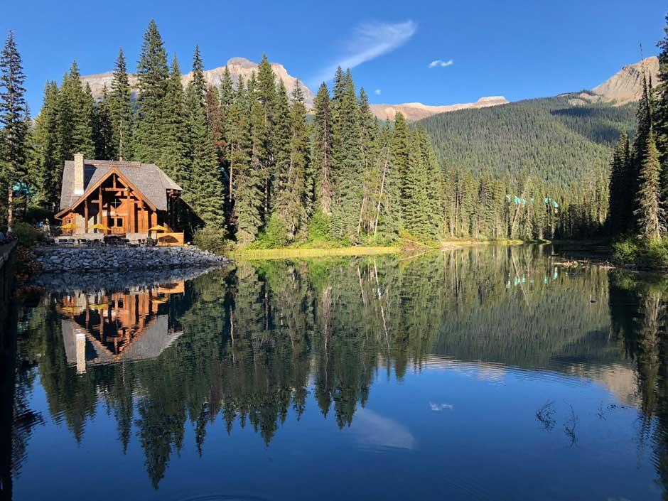 El Parque Nacional de Banff | Tu Gran Viaje