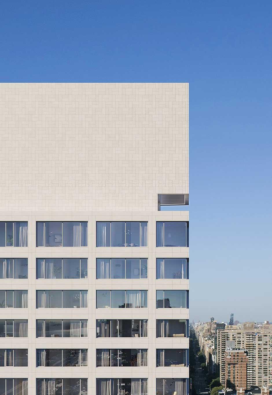 611 West 56th Street, el rascacielos de Álvaro Siza en Nueva York   Tu Gran Viaje