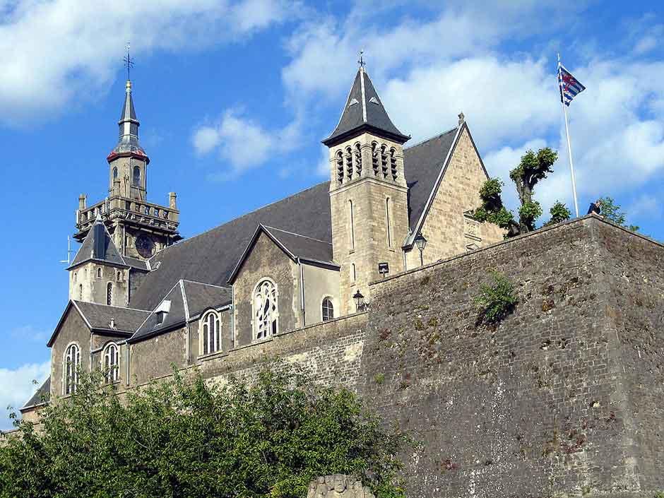 Tu Gran Viaje al Camino Español de los Tercios de Flandes