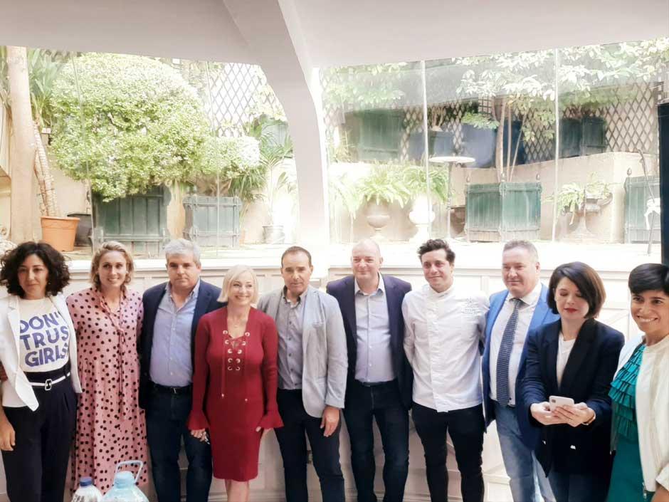 ITV Otoño BIO 2019, by Mario Sandoval en el Hotel Orfila | Tu Gran Viaje