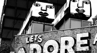 Mercadillos, coctelerías, street food, y Brick Lane: mira cuántos planes perfectos te están esperando en Shoreditch, Londres