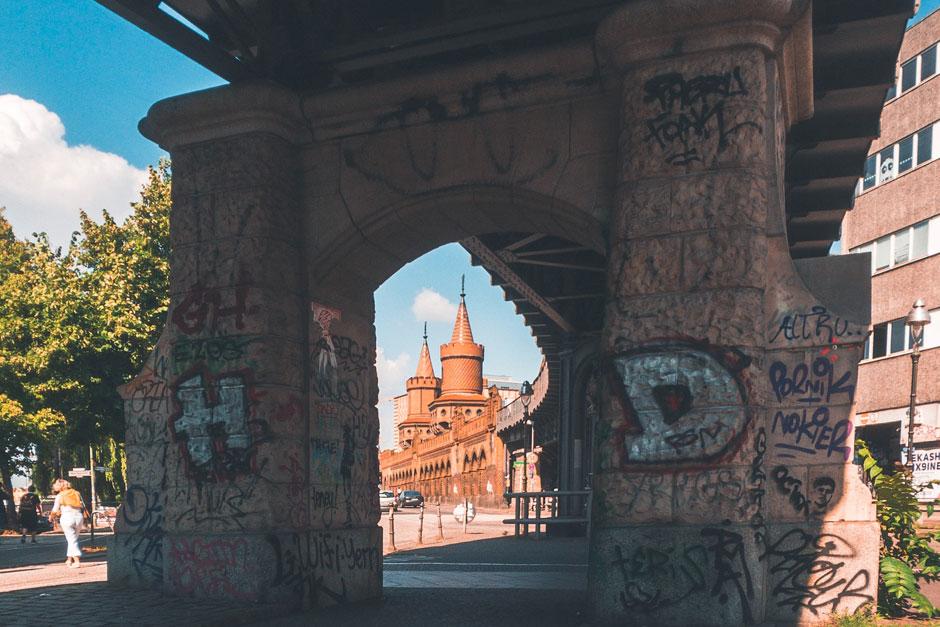 Postal desde el barrio de Kreuzberg Berlín | Tu Gran Viaje