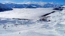 El paraíso alpino de la estación de esquí de Aletsch-Arena en Suiza | Tu Gran Viaje