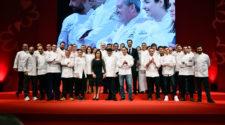 Más estrellas que nunca en la Guía Michelin España & Portugal 2020