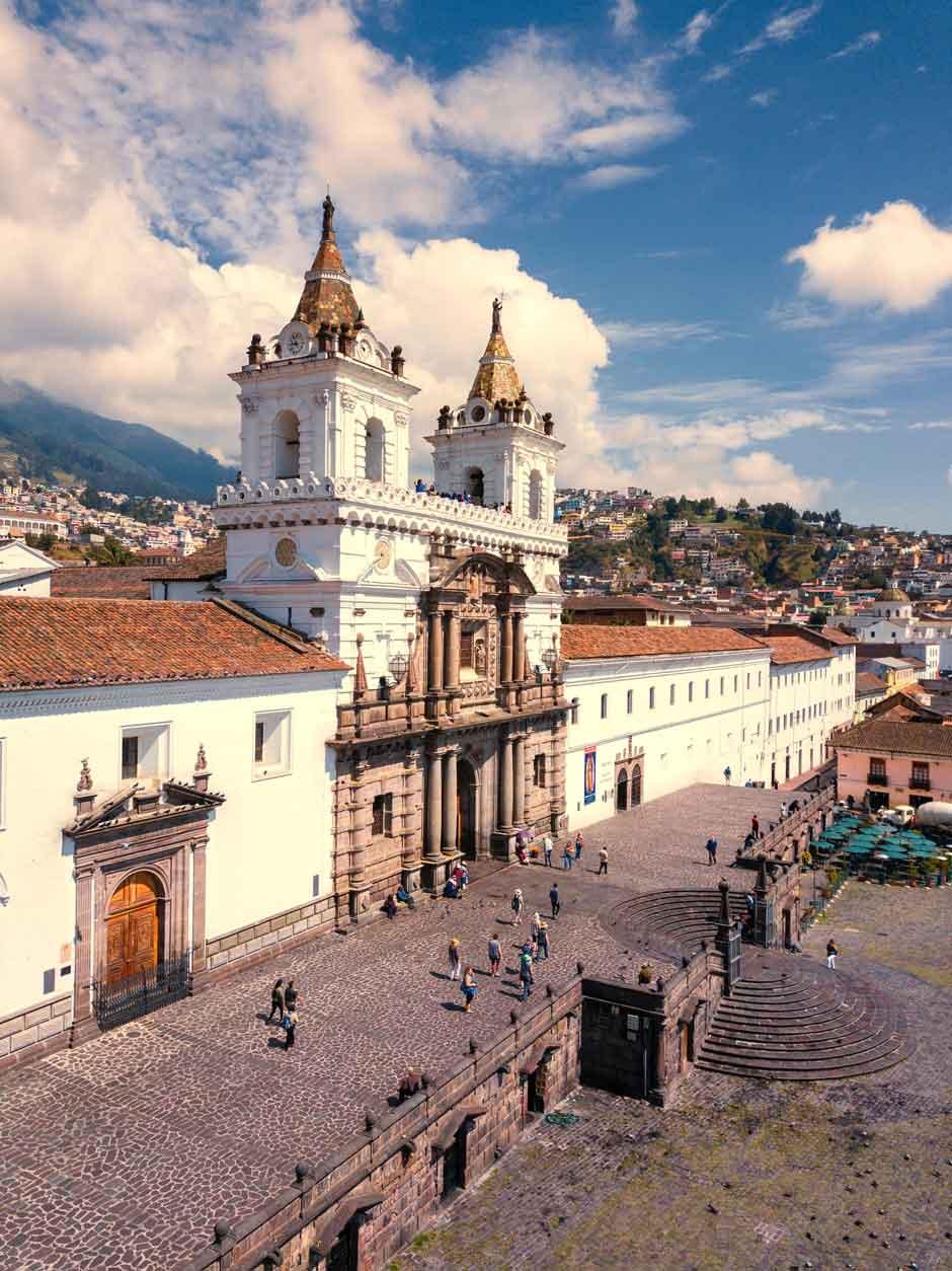 Maravillas que ver en Quito que no te puedes perder en tu visita a Quito
