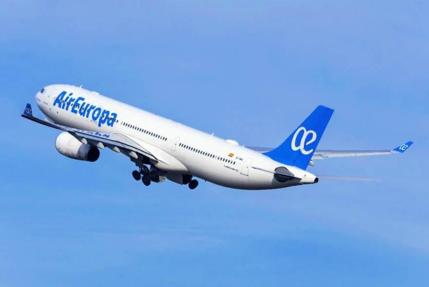 Se confirma la gran noticia de la industria turística de 2019: Iberia compra Air Europa por 1.000 millones de euros.