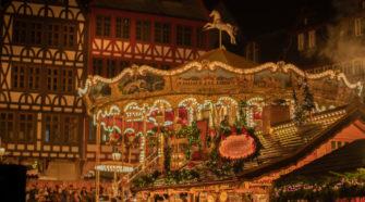Los mejores mercadillos de Navidad de Europa | Tu Gran Viaje