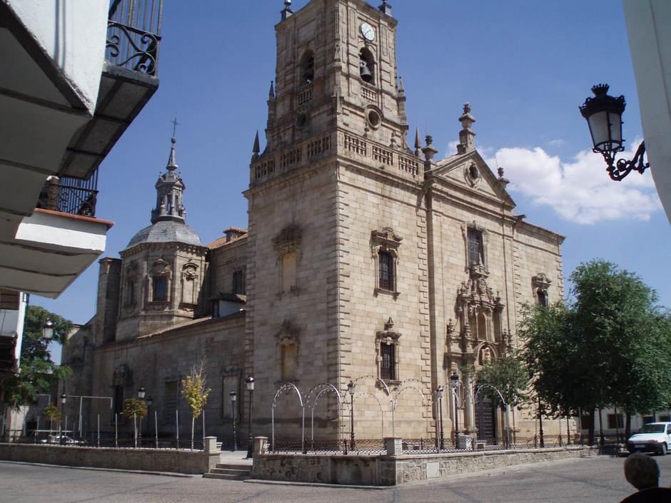 Cinco pueblos cerca de Madrid para visitar en el puente de la Almudena