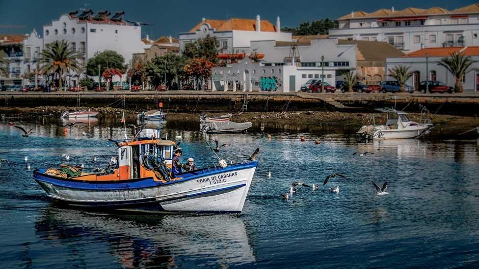 De ruta en coche por el Algarve, la esquina más bella de Europa | Tu Gran Viaje