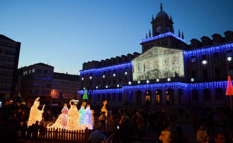 Cuatro planes de Navidad en España de lo más irresistible | Tu Gran ViajeCuatro planes de Navidad en España de lo más irresistible | Tu Gran Viaje