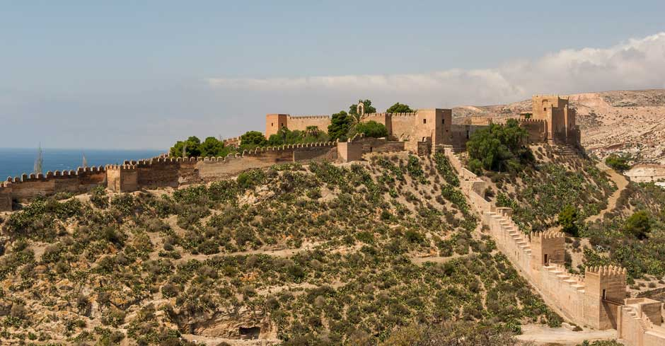 Razones para viajar a Almería | Ruta en coche por Almería de Logitravel | Tu Gran Viaje