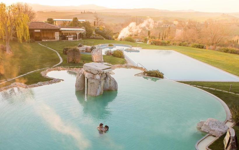 Adler Spa Resort Thermae Tu Gran Viaje