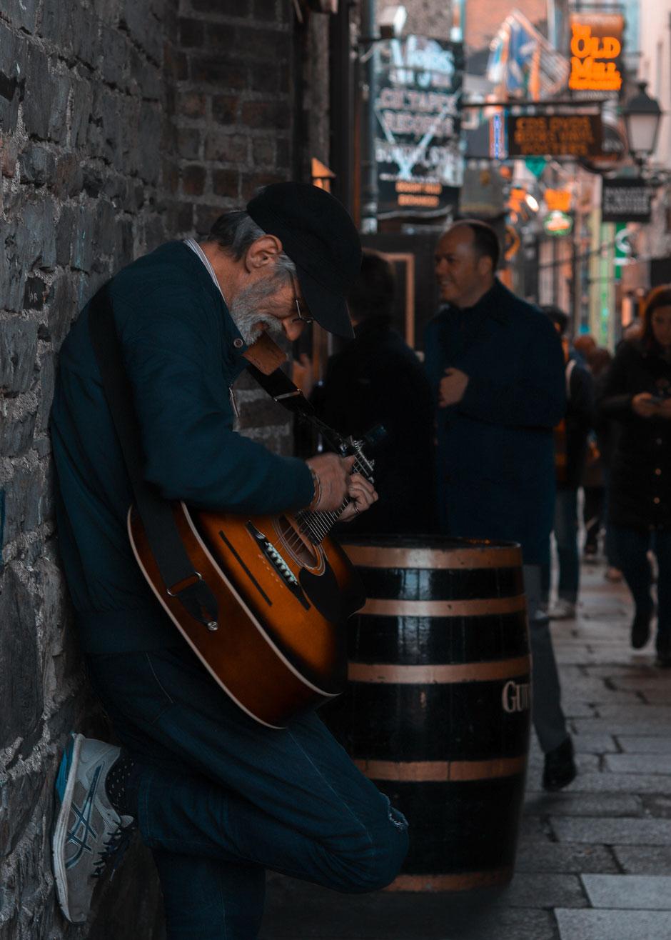 Viajar a Dublín, el mejor plan para comenzar el Año Nuevo | Tu Gran Viaje | Rutas en coche Logitravel
