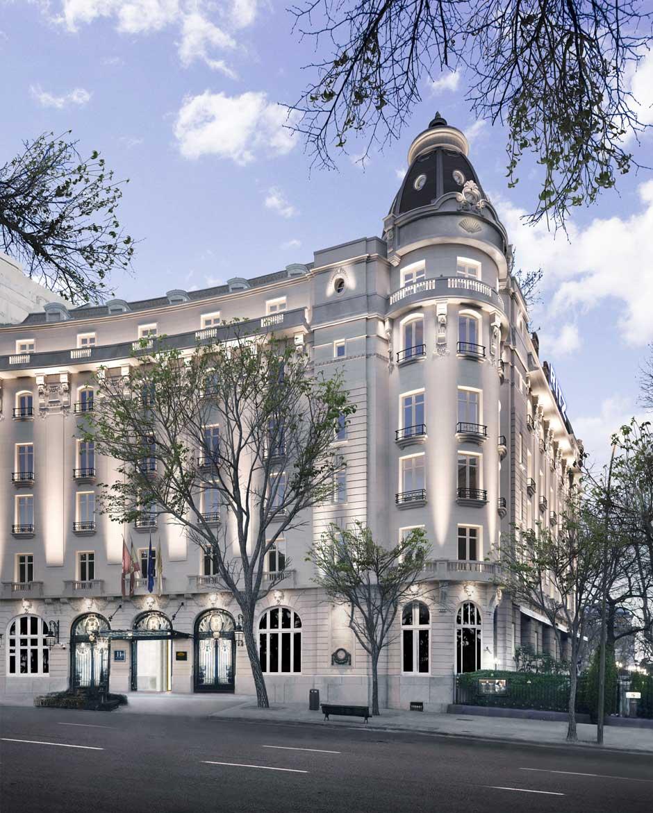 hotel Mandarin Oriental Ritz, Madrid   Tu Gran Viaje