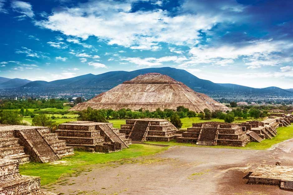 Dos rutas en coche por México para enamorarse del país más fascinante de Norteamérica | Rutas en coche Logitravel | Tu Gran Viaje