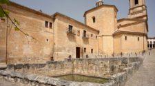 Visitar el Monasterio de Santo Domingo de Silos en Burgos