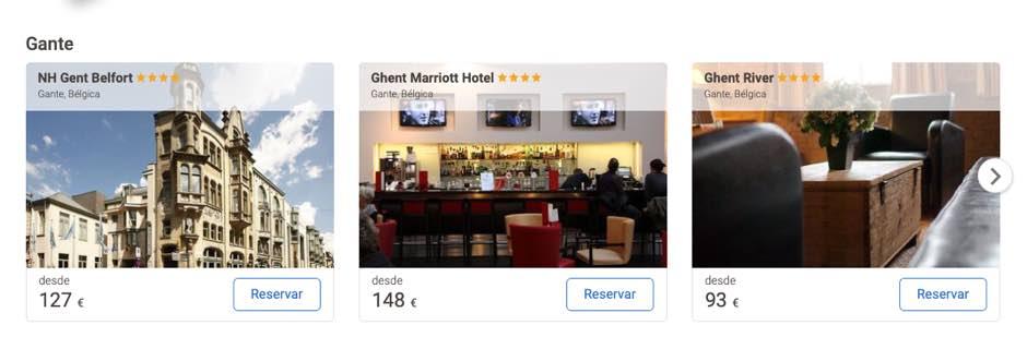 viajar a gante viajes baratos gante hoteles baratos gante tu gran viaje