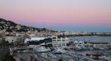 Una mañana cualquiera de invierno en La Croisette de Cannes | Tu Gran Viaje