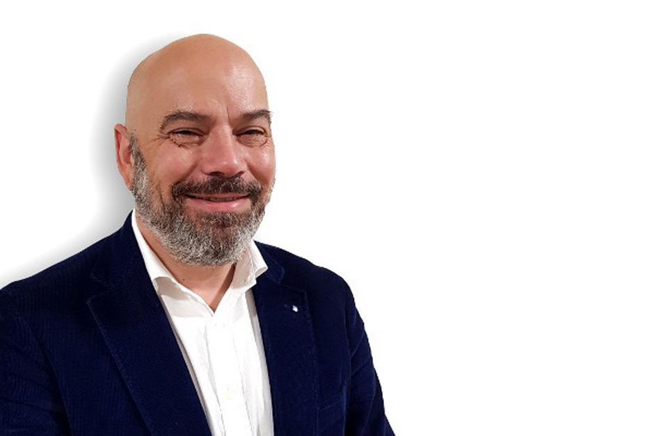 """""""La intermediación sigue siendo imprescindible y tiene mucho futuro"""". Entrevista con Carlos García-Pastor, CEO de Top Tourism Marketing"""