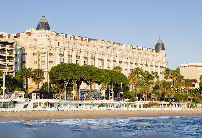 Una mañana cualquiera de invierno en La Croisette de Cannes   Tu Gran Viaje