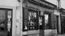 La librería Shakespeare & Company de París, la Ítaca de los libros