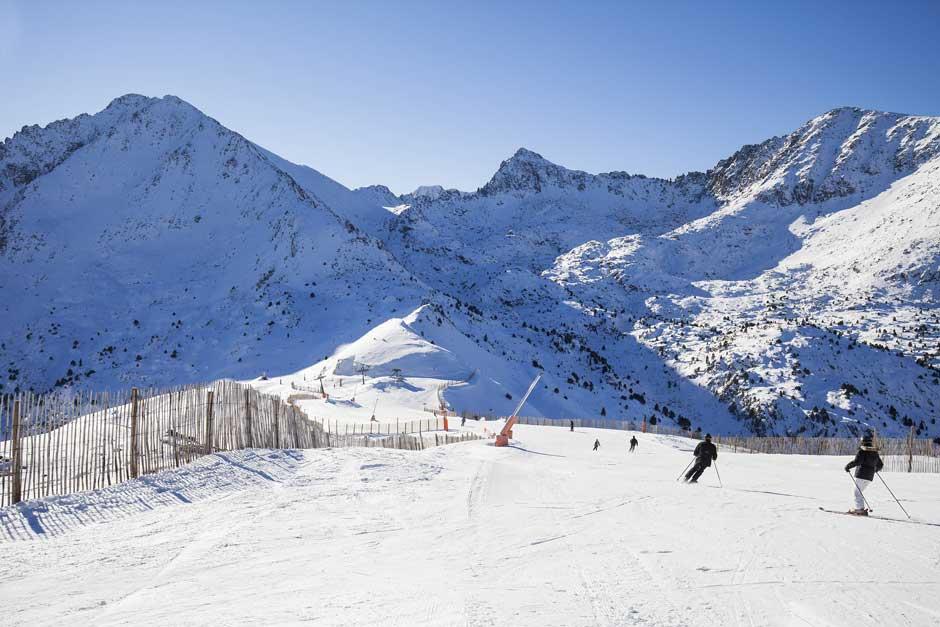 Las mejores ideas para esquiar en Andorra | Tu Gran Viaje