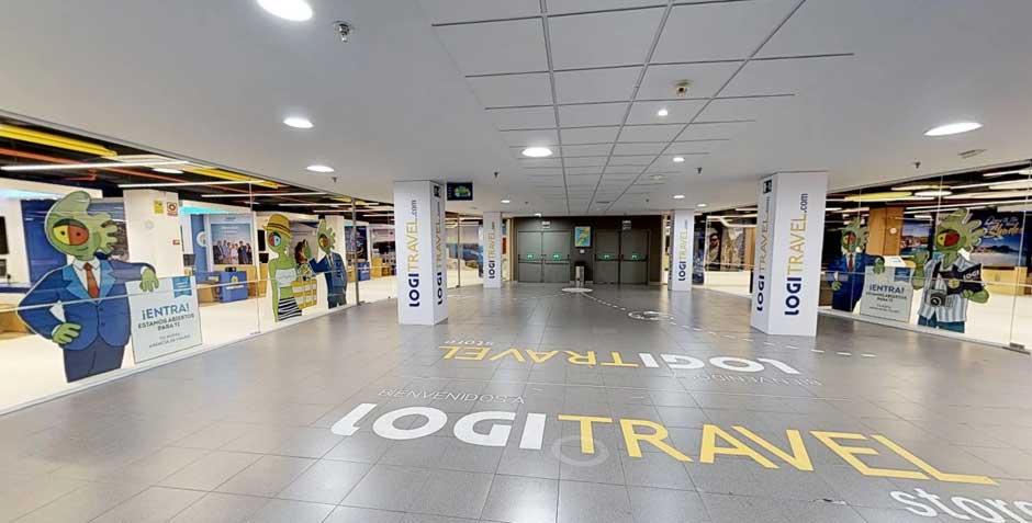 Logitravel Store factura 20 millones de euros en 2019   Tu Gran Viaje