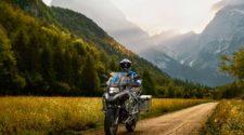 Las Rutas Ibéricas en moto de BMW Motorrad y Wonder Go España | Tu Gran Viaje