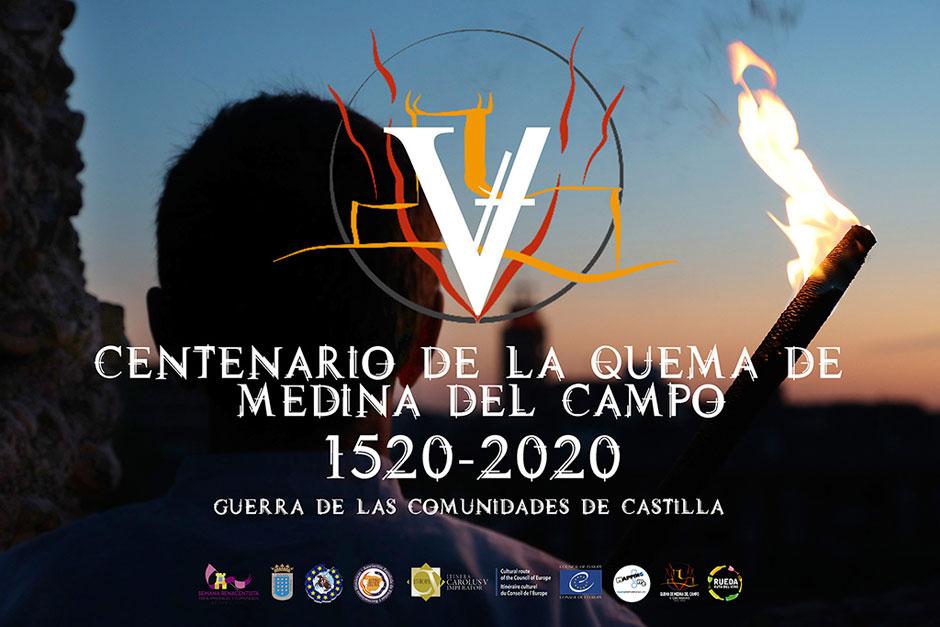 V Centenario de la Quema de Medina | Tu Gran Viaje