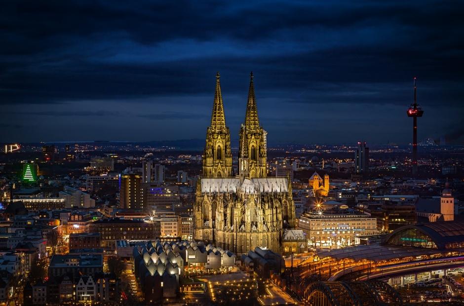 Catedral de Colonia | Viajar a Colonia | Tu Gran Viaje