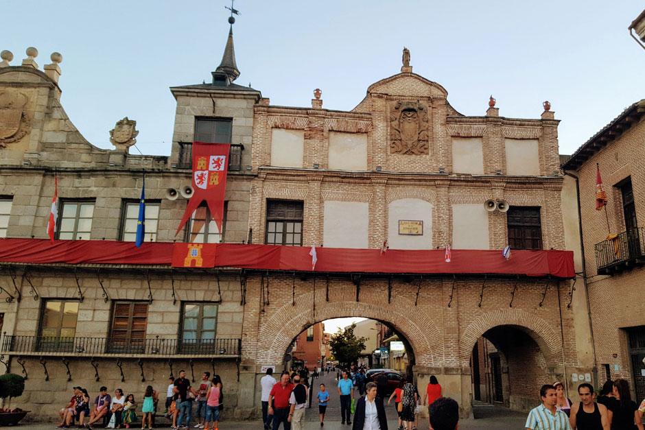 V Centenario de La Quema de Medina del Campo | Tu Gran Viaje