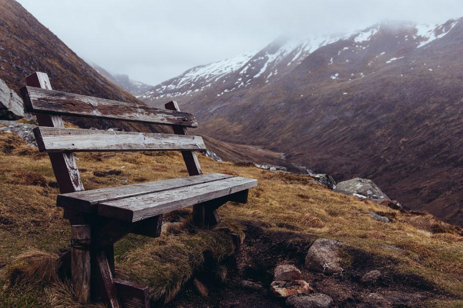 Tres postales escocesas | Viajar a Escocia | Tu Gran Viaje