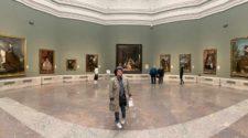 El Museo del Prado, el Louvre, el British Museum y la Galería de los Uffizi ofrecen visitas 'online' en sus páginas web que permiten a los amantes del arte ver grandes obras sin moverse del sofá.