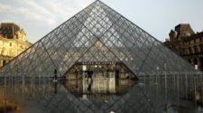 El Museo del Louvre de París ha cerrado este domingo sus puertas para una «reunión informativa» sobre el coronavirus.