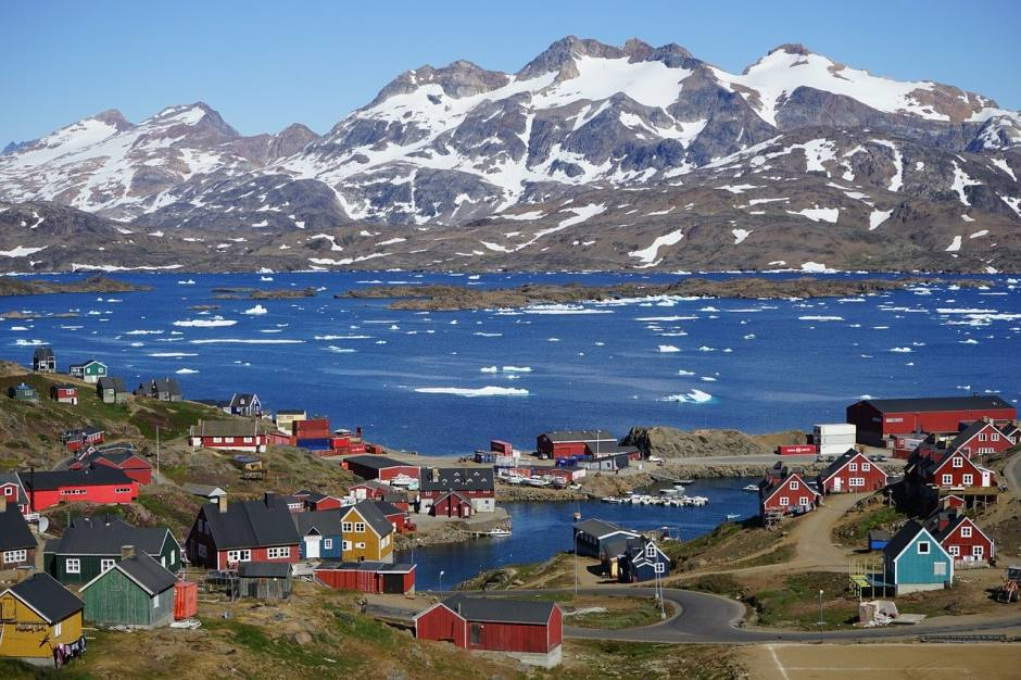 Tasiilaq, Groenlandia | Viajar islas intrepidas | Tu Gran Viaje