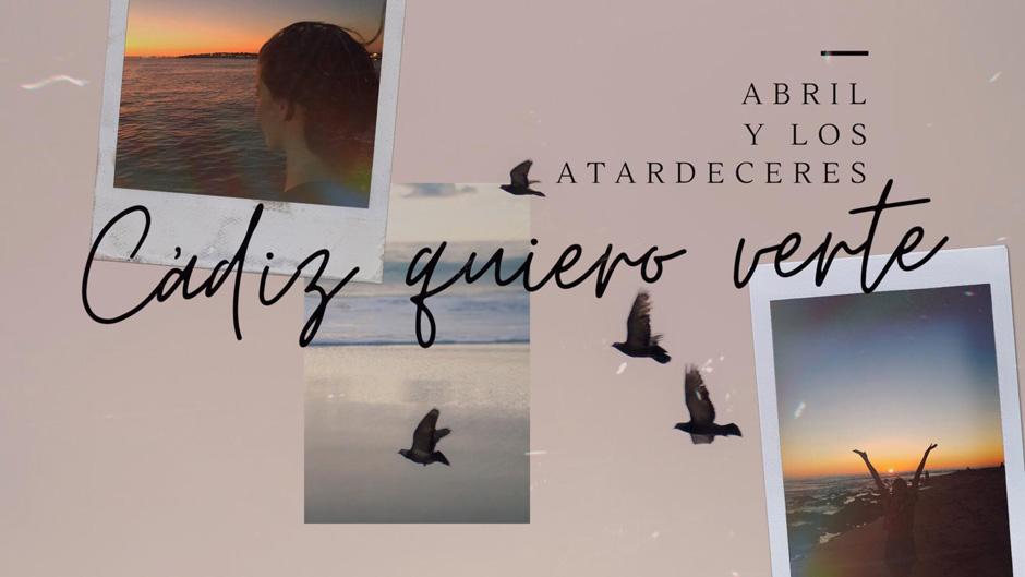 #CádizQuieroVerte, una campaña de vídeos que hará que quieras viajar a Cádiz | Tu Gran Viaje