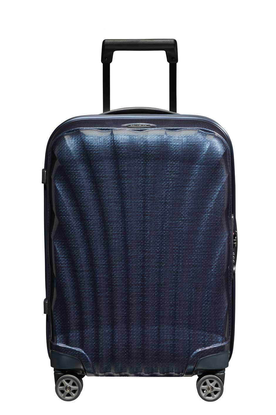 El regreso de la maleta C-Lite de Samsonite | Tu Gran Viaje