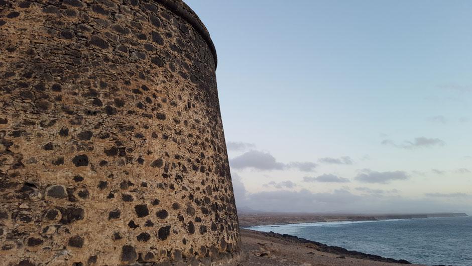 Castillo del Tostón. © Tu Gran Viaje | El Cotillo Fuerteventura