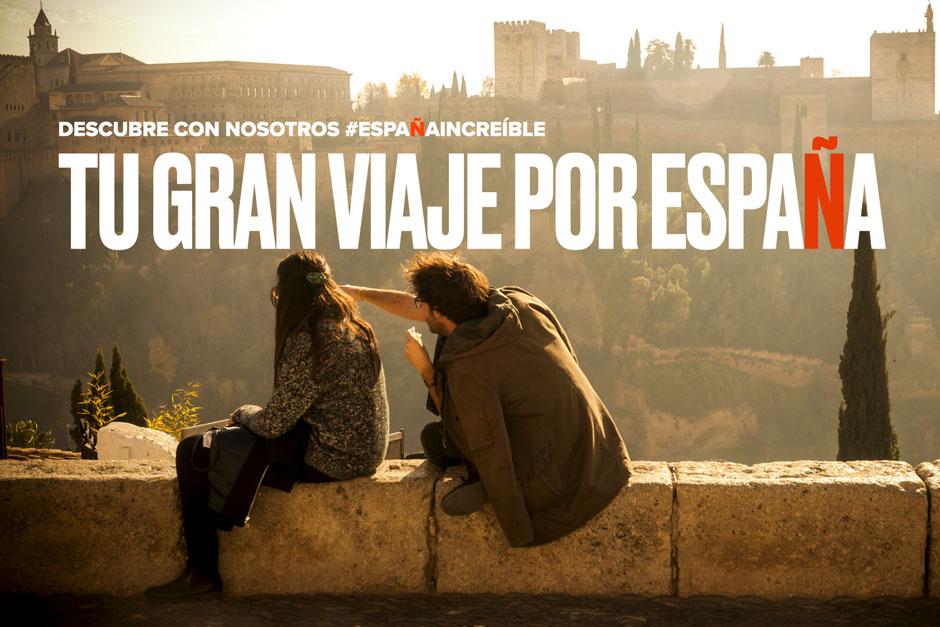 Viajar por España | Tu Gran Viaje por España Increíble