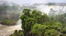 Las siete maravillas naturales del mundo. Tu Gran Viaje | Iguazú. Foto Tom Wheatley/Unsplash